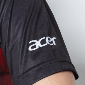 Acer Customized t-shirt