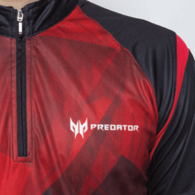 Predator Customized jacket
