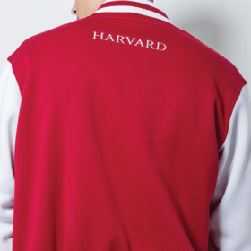 Harvard Customized t-shirt