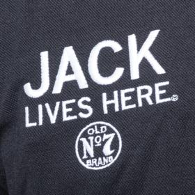 Jack-Daniel-Polo