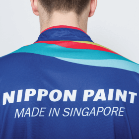 Nippon Customized t-shirt