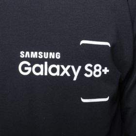 Samsung Custom t-shirt