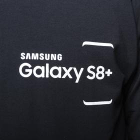 Samsung Custom t-shirt