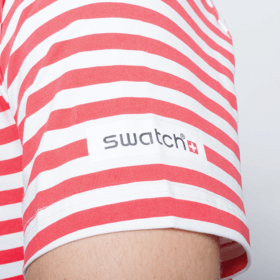 Swatch T-shirt