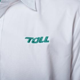 Toll Long Sleeve Shirt