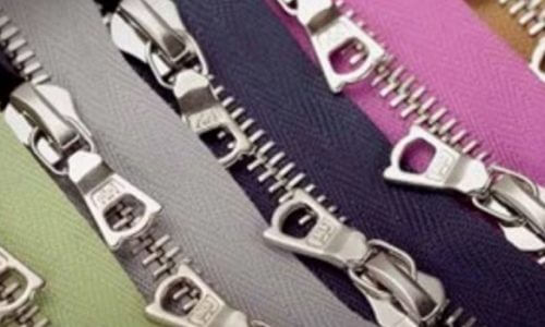 Classification of Zipper