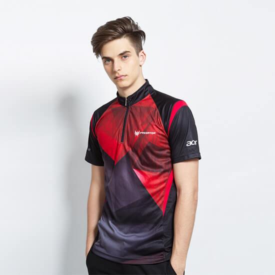Acer Jacket