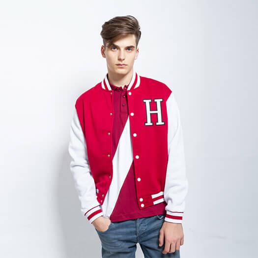 Harvard Custom Jacket